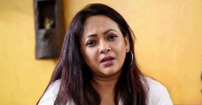 Sreelekha Mitra told the fans about any regrets of life