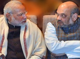 Amit Shah says PM Narendra Modi is the most democratic leader