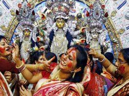 Prime Minister Narendra Modi and President Ram Nath Kovind wish nation on 'Vijaya Dashami'